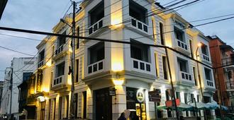 Velvet Hotel - Tbilisi - Toà nhà