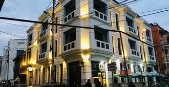 Velvet Hotel - Τιφλίδα