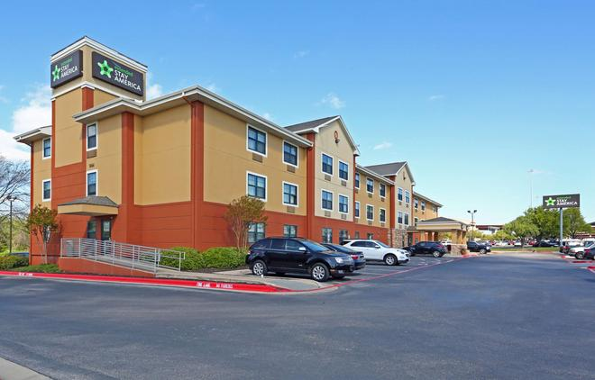 Extended Stay America Austin - Round Rock - South - Austin - Building