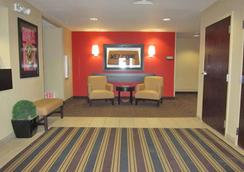 Extended Stay America Austin - Round Rock - South - Austin - Lounge