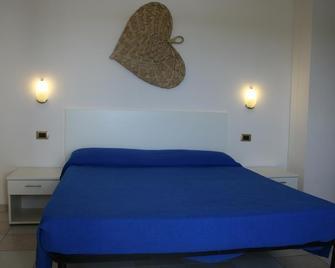 Elena Club Resort - Silvi Marina - Bedroom