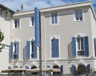 Hotel Le Havre Bleu - Beaulieu-sur-Mer - Building