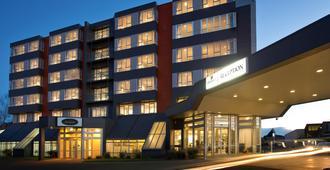 Copthorne Hotel Palmerston North - Palmerston North - Bangunan