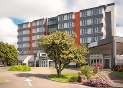 Copthorne Hotel Palmerston North - Palmerston North - Building