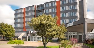 Copthorne Hotel Palmerston North 酒店 - 北帕麥斯頓 - 北帕麦斯顿 - 建築