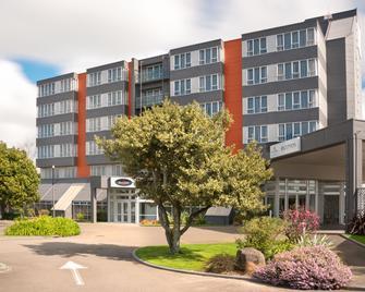 Copthorne Hotel Palmerston North - Palmerston Bắc - Toà nhà