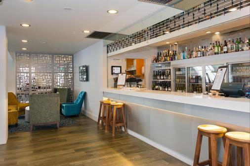 Copthorne Hotel Palmerston North - Palmerston North - Bar