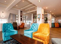 Copthorne Hotel Palmerston North - Палмерстон-Норт - Лобби