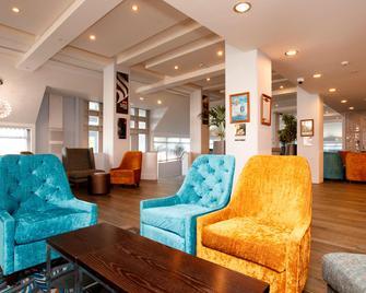 Copthorne Hotel Palmerston North - Palmerston North - Salónek