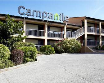 Campanile Manosque - Manosque - Building