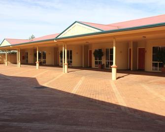 Dalby Homestead Motel - Dalby - Gebouw