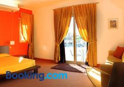 Hotel Cleofe - Caorle - Bedroom