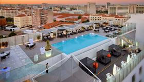 Epic Sana Lisboa Hotel - Λισαβόνα - Πισίνα