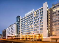 Epic Sana Lisboa Hotel - ลิสบอน - อาคาร