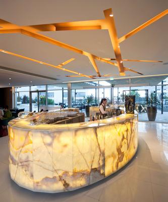 Epic Sana Lisboa Hotel - Lissabon - Baari