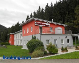 Gästehaus Ehweiner - Pols - Building