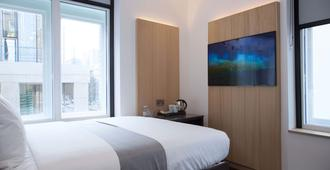 The Z Hotel Shoreditch - Londres - Chambre