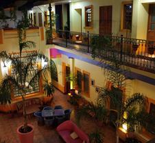 Casa Vilasanta - Hostel