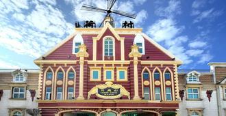 Holland Village Motel Hua-Pin - טאינאן - בניין