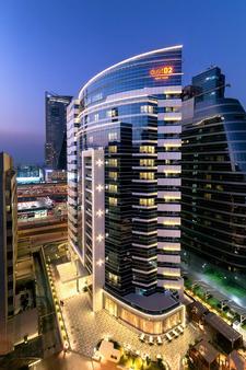 Dusitd2 Kenz Hotel Dubai - Dubai - Rakennus