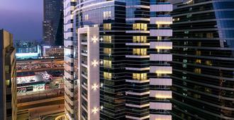 Dusitd2 Kenz Hotel Dubai - Dubai - Building