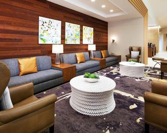 Sheraton Mckinney Hotel - McKinney - Sala de estar