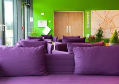 Yha York - York - Lounge