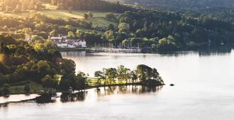 Low Wood Bay - Coniston - Outdoors view