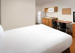 Woodspring Suites Council Bluffs - Council Bluffs - Makuuhuone
