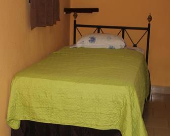 Hotel Restaurante Valle Verde - El Valle de Anton - Schlafzimmer
