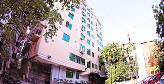 Britannia Hotel - Sylhet