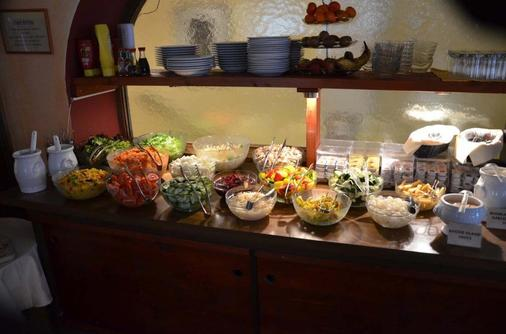 Hotel Traube - Zell am See - Buffet