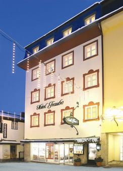 Hotel Traube - Zell am See - Building
