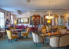 Best Western Solhem Hotel - Visby - Lounge