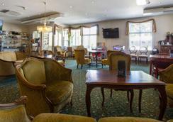 索爾姆貝斯特韋斯特酒店 - 維斯比 - 維斯比 - 餐廳