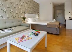 Best Western Solhem Hotel - Visby - Bedroom