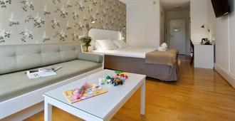 Best Western Solhem Hotel - Visby - Makuuhuone