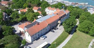 Best Western Solhem Hotel - Visby - Bygning