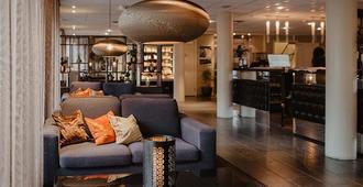 Comfort Hotel Park - Trondheim - Lobby