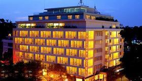 Victory Saigon Hotel - Ho Chi Minhstad - Gebouw