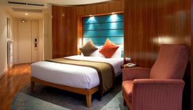 Mercure Bristol Brigstow Hotel - Бристоль - Спальня