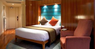 Mercure Bristol Brigstow Hotel - Bristol - Bedroom