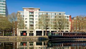 Mercure Bristol Brigstow Hotel - Bristol - Building