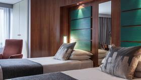 Mercure Bristol Brigstow Hotel - Brístol - Habitación