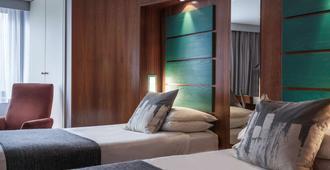 Mercure Bristol Brigstow Hotel - Bristol - Makuuhuone