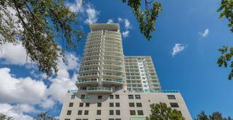 Hotel Arya, BW Premier Collection - Miami - Edificio