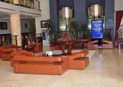 Elilly International Hotel - Addis Abeba - Aula