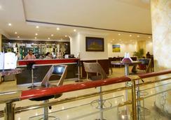 Elilly International Hotel - Addis Ababa - Bar
