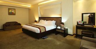 Elilly International Hotel - Αντίς Αμπέμπα - Κρεβατοκάμαρα