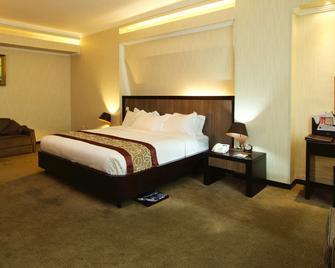 Elilly International Hotel - Addis Ababa - Bedroom